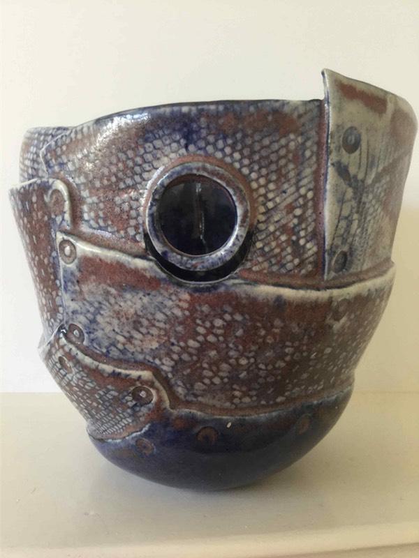 A Ceramic for Dean Clough