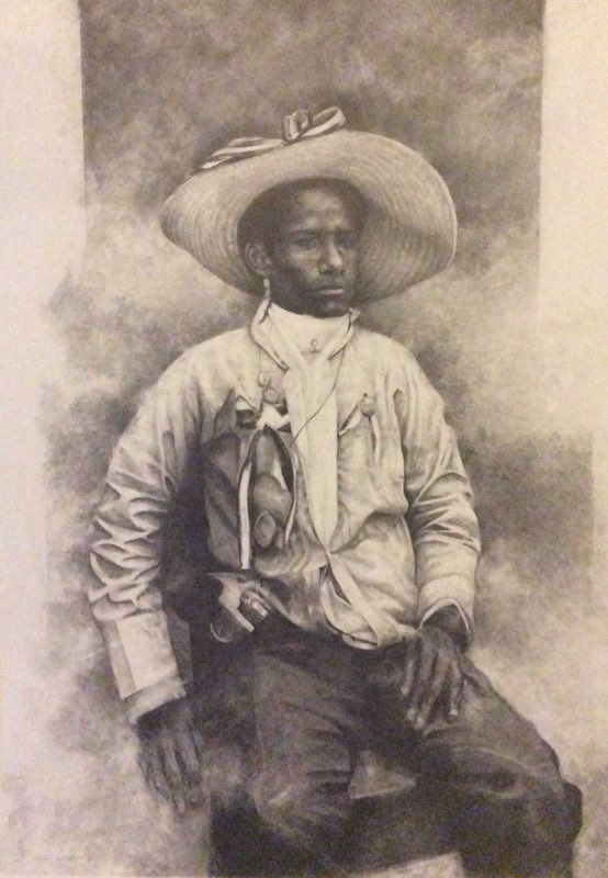 Mexican Civil War 1910-20