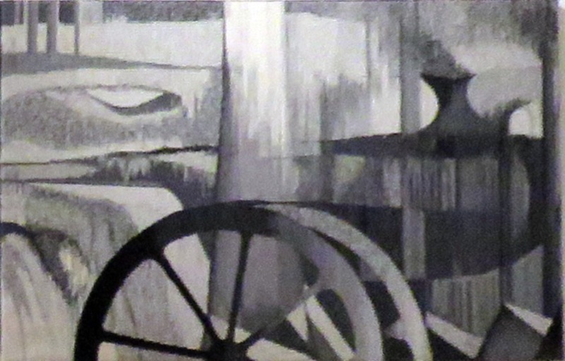 British Tapestry Group (BTG) exhibition