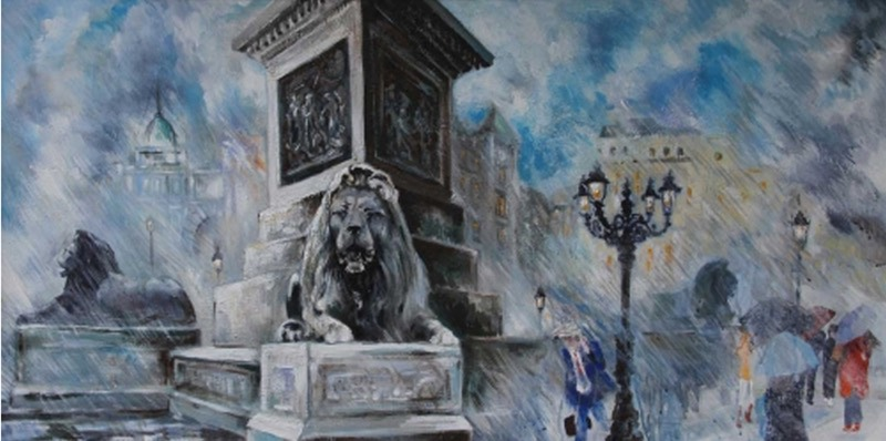 NEAC Annual Exhibition, 25th June – 3rd July 2021