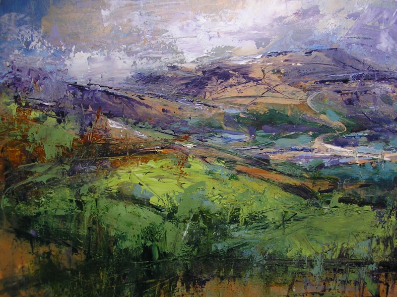 Look Again – Welsh Landscape