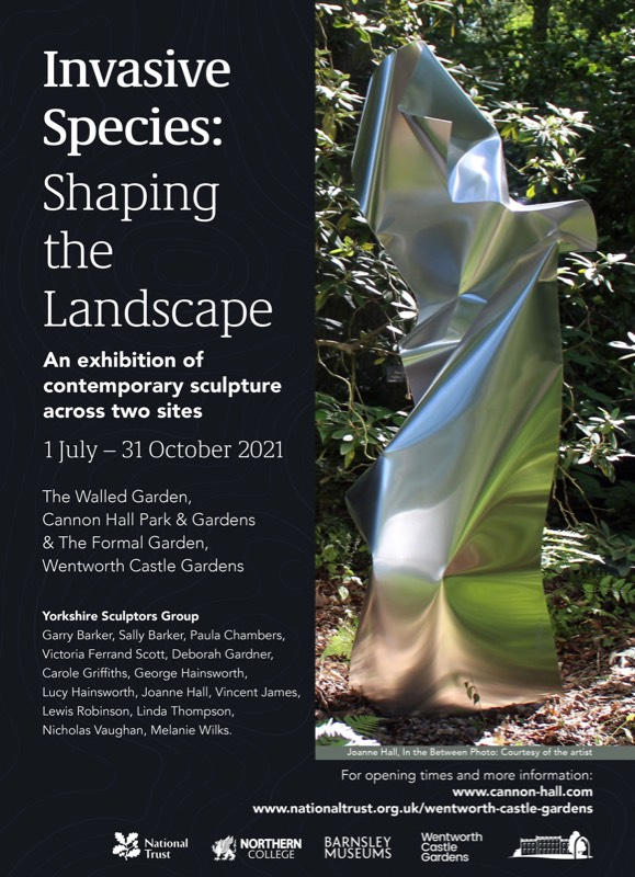 Invasive Species, Shaping the Landscape