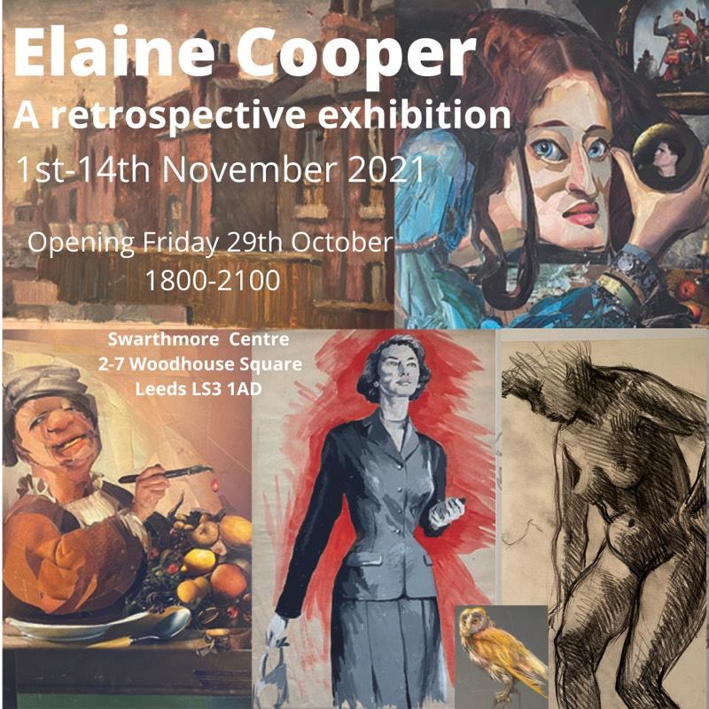 A Retrospective Exhibition